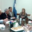 Reunión de la Mesa Ejecutiva del Comité Nacional del PARTIDO SOCIALISTA, realizada el 1 de septiembre de 2015, con la candidata a la Presidencia de la República MARGARITA STOLBIZER, en […]