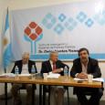 La reunión se llevó a cabo esta tarde en el centro donde disertaron Héctor Polino, Henry Stegmayer y Ricardo Vago con fuertes reclamos a la falta de control del Estado […]