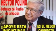 Héctor Polino propuesto para la Defensoría del Pueblo de la Nación El doctor Héctor Polino fue propuesto como candidato a Defensor del Pueblo de la Nación. La propuesta fue […]