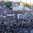 PARO Y MOVILIZACIÓN QUE LA CGT NO SE ANIMA A CONVOCAR Nota: Juan José Tealdi 23/10/16  El pasado miércoles 19 de octubre, en poco tiempo, el movimiento de mujeres […]