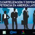 Tenemos el agrado de invitarlo a la 1ra. Jornada sobre el monopolio, cartelización y la defensa de la competencia en América Latina a celebrarse el miércoles 9 de noviembre de […]