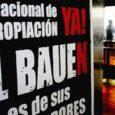 El 30 de diciembre participé del acto público realizado por los trabajadores del HOTEL BAUEN,protestando por el veto presidencial a la ley de EXPROPIACIÓN VOTADA RECIENTEMENTE POR EL CONGRESO NACIONAL. […]