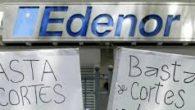 """El fundador y representante legal de Consumidores Libres, Héctor Polino, señaló hoy, """"que ante los cortes de energía eléctrica que se están produciendo en el área de concesión de Edesur […]"""