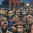 El 1 de MAYO es un día de protesta, de lucha, de reivindicación de los derechos de los trabajadores a una vida mejor: sin explotados ni explotadores. Nació reclamando las […]