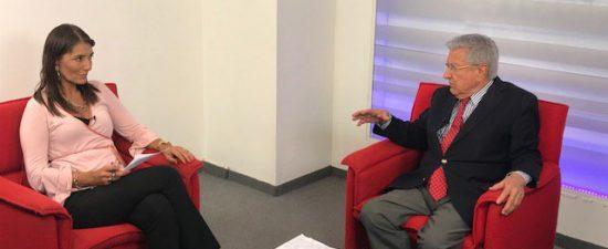 """Entrevista a HÉCTOR POLINO realizada por CARINA RODRIGUEZ en su programa """"Mitos y Realidades"""", CHACRA TV DIGITAL, sobre los nuevos hábitos de compra de los consumidores, ante el proceso inflacionario […]"""