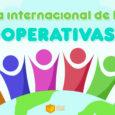 Los cooperativistas de todo el mundo celebramos hoy el DÍAINTERNACIONAL DE LAS COOPERATIVAS.En este día, hacemos un alto en el trabajo, para recordar, reflexionar y proponer cursos de acción que […]