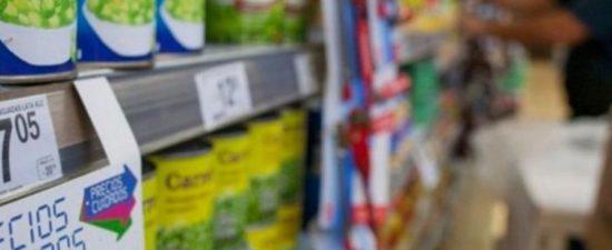 """El gobierno renovó la lista de precios cuidados. Hector Polino, titular de consumidores libres, sostuvo que """"hay una fuerte caída en el consumo"""". Nota: Radio Sur 88.3 7/9/18  Audio:"""