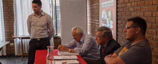 """El pasado sábado 27 de octubre, se realizó la conferencia """"Canasta Básica y Tarifas ¿Por qué y para quién ajustan?"""" en la Unión de Comerciantes y Empresarios Profesionales de Moreno […]"""