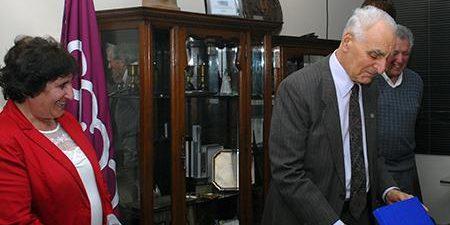 Nota:El Hogar Obrero 12/10/18 El martes 11 de septiembre, la Cooperativa El Hogar Obrero (EHO) homenajeó al asociado y expresidente Rubén Emilio Zeida, en su Sede Social del barrio porteño […]