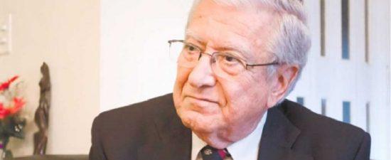 Nota: Informe Político 27/11/18 Héctor Polino, ex candidato a legislador por la Ciudad de Buenos Aires y titular de Consumidores Libres, dialogó con el programa Palabras Cruzadas (que se emite […]