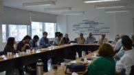 En la sede porteña del Centro de Estudios Municipales y Provinciales (CEMUPRO) referentes del arco progresista se reunieron a dialogar con intelectuales de todo el país,con el objetivo de fortalecer […]