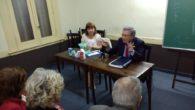 Reunión del día 8/5/19, en la Sociedad Italiana junto a Marta Stoppani, explicando los derechos de los consumidores ante los tarifazos en la energía eléctrica, el gas y el agua […]