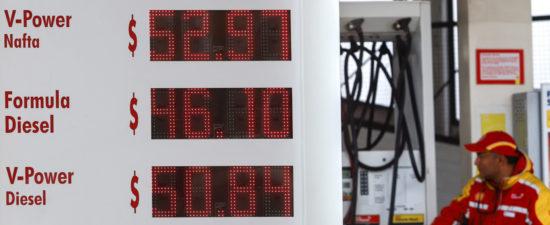 Héctor Polino, referente de Consumidores Libres, dialogó con El Intransigente sobre el congelamiento de naftas. Nota: El Intransigente 12/11/19  Héctor Polino, representante legal de Consumidores Libres se refirió al […]