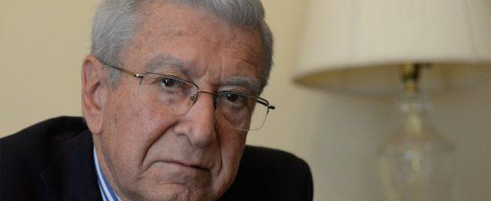 Entrevista a Héctor Polino en ECO Medios en el programa Quiero a mi país, por Nacho Platas.