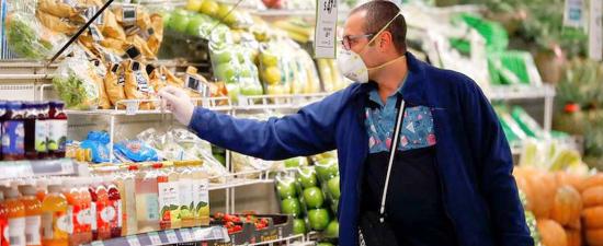 Nota: Ser Industria 19/5/20 El gobierno argentino prorrogó hasta fines de junio los precios máximos de 2.300 productos, apesar de los reclamos formulados por algunos empresarios. Por su parte, la […]
