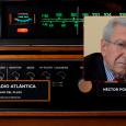 Entrevista a Héctor Polino por LU 6 Radio Atlántica, por la periodistaMaría Delia Sebastiani 17/6/20