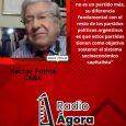 Entrevista a Héctor Polino en Radio Ágora JS, hablando sobre el Partido Socialista, sus inicios en la militancia, su mensaje para la juventud y su homenaje a Hermes Binner.