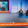 Entrevista a Héctor Polino en el Canal de la Ciudad en el programa Hoy Nos Toca conducido por Javier Díaz 25/9/20