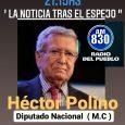 """Hoy, viernes 16 de Octubre a las 21:15 hs. estaré en el programa """"La Noticia Tras El Espejo"""" conducido por Juan Carlos Rodriguez por AM 830 Radio del Pueblo."""