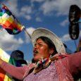 Ecos Latinos. Bolivia tras el triunfo electoral del MAS. 19/10/20 Mirá la conferencia: