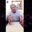 Reportaje de Gretel Ledo para Zwebtv – Roma – Italia. Mi participación en la nota está traducida al italiano.