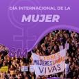 8 de Marzo En este nuevo día internacional de la mujer,reiteromi acompañamiento a su lucha por la conquista de nuevos derechos, por más igualdad y por una vida libre de […]