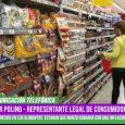 Nota: FM LAFINUR22/3/21 Héctor Polino – Representante legal de consumidores libres Se aceleró la suba de precios en los alimentos y estiman que marzo cerrará con una inflación cercana al […]