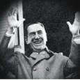 DISCURSO PRONUNCIADO POR EL DIPUTADO SOCIALISTA HECTOR POLINO, EN LA SESION DEL DIA 30 DE JUNIO DE 2004, EN LA QUE SE RINDIO HOMENAJE AL GENERAL JUAN D. PERON Sr. […]