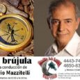 Entrevista a Héctor Polino. La Brújula (10 09 19)