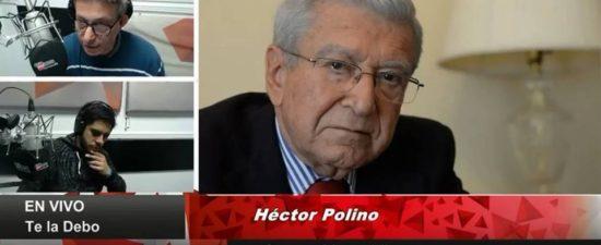 Nota:REALPOLITIK.FM 21/10/19 Por Alejandro Constanzo El índice de inflación de septiembre alcanzó el 5,9 por ciento, el más alto en lo que va del año, según informó el Instituto Nacional […]