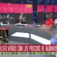 Negocian volver atrás con los aumentos de precios: Opina Héctor Polino (13/12/2019)