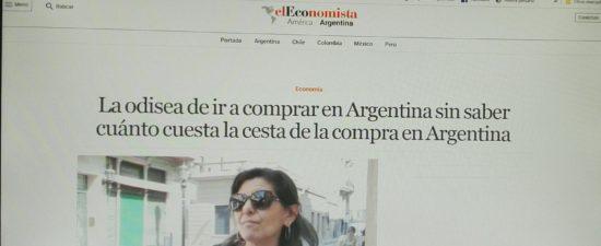 Nota: EL ECONOMISTA DE AMÉRICA EFE – 8/01/2020 Con la economía en recesión y la inflación disparada, los argentinos ven cómo el coste de la compra para alimentar a su […]