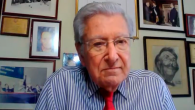 8/6/21 Entrevista al Dr. Héctor Polino por Radio Panorama de Santiago del Estero