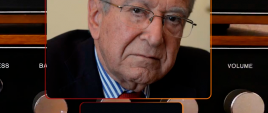 23/7/21 Entrevista al Dr. Héctor Polino en Radio Mitre Mendoza Escuchá la entrevista