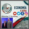"""Entrevista a Héctor Polino en """"Economía A Hora"""" conducido por Raul Olivera Rendo 17/2/21 Mirá la entrevista:"""