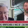 Entrevista a Héctor Polino en Canal América 24 17/2/21 La canasta de alimentos aumentó un 2,99% durante la primera quincena de febrero.