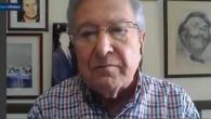 21/9/21 Entrevista al Dr. Héctor Polino por LU5 Radio Neuquén Escuchá la entrevista: