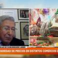 Nota: Canal de la Ciudad 25/3/21 Entrevistavía skype con Héctor Polino, titular de Consumidores Libres en Hoy Nos Toca conducido por Javier Díaz. El costo de los productos de la […]