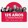 1896 – 28 de Junio – 2021 125 años de la fundación del Partido Socialista Los días 28 y 29 de junio de 1896 se llevó a cabo en la […]