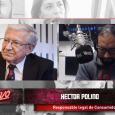 Nota: Radio Realpolitik FM 8/7/21 Entrevista a Héctor Polino en el programa conducido por Facundo Quirogapor Radio REALPOLITIK FM Mirá la entrevista: