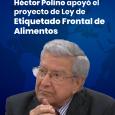 12/7/21 Héctor Polino apoyó el Proyecto de Ley de Etiquetado Frontal de Alimentos. Héctor Polino fue entrevistado en el programa Al Final de Todo por radio LU5 de la Provincia […]